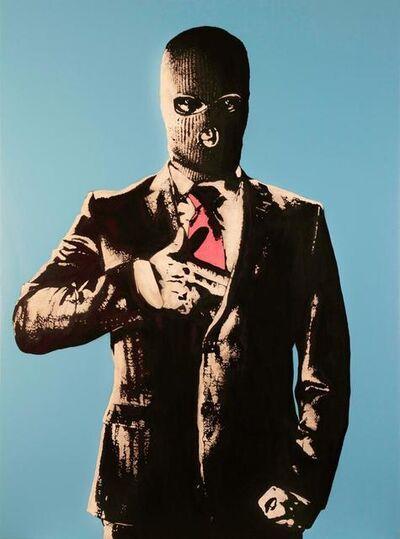 DOT DOT DOT, 'Handgun', 2014