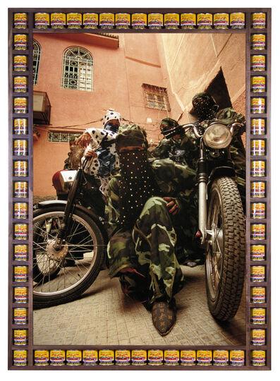 Hassan Hajjaj, 'Gang of Marrakesh', 2000/1421