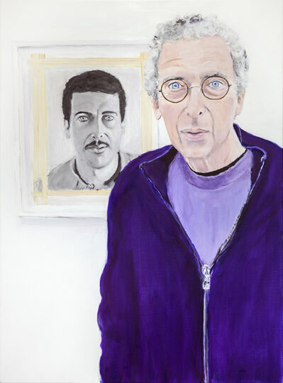 Billy Sullivan, 'Klaus and Klaus', 2015
