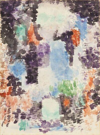 Alma Thomas, 'Untitled', 1966