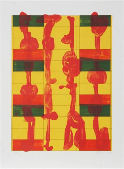 Stephen Ellis, 'Untitled', 1993