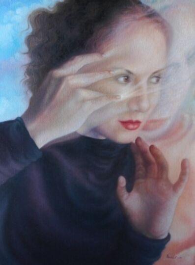 David Zepeda Moreno, 'Desprendimiento Quiromantico'