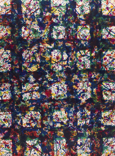 Sam Francis, 'Untitled', 1978