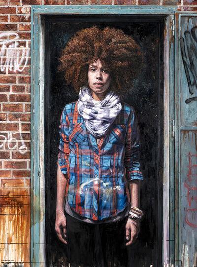 Tim Okamura, 'Work Shirt ', 2011