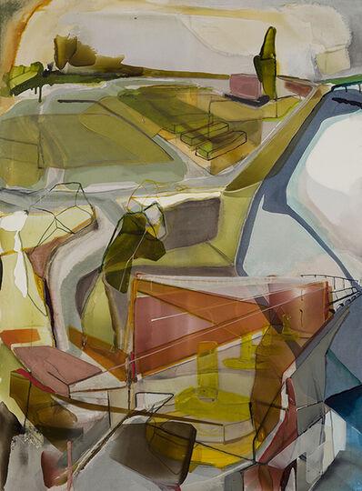 Patrice Charbonneau, 'Lot 1229 et turbines ', 2013