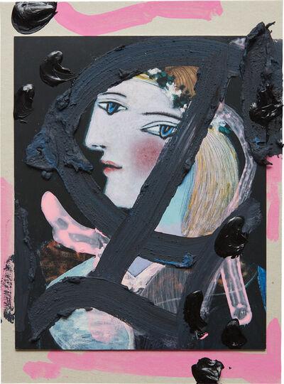 Laura Owens, 'Untitled', 2011