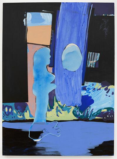 Libby Rosa, 'Automaton Backdrop', 2019