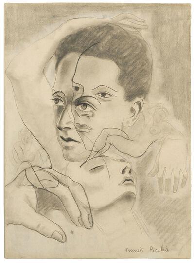 Francis Picabia, 'Composition', circa 1924