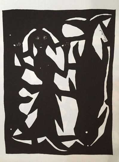 Georges Liautaud, 'La Siren ', 1969