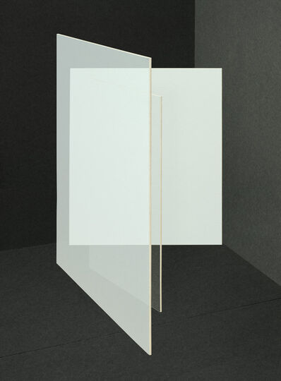 Miriam Böhm, 'Unit III', 2013