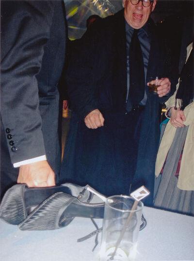 Urs Fischer, 'Joseph', 2006