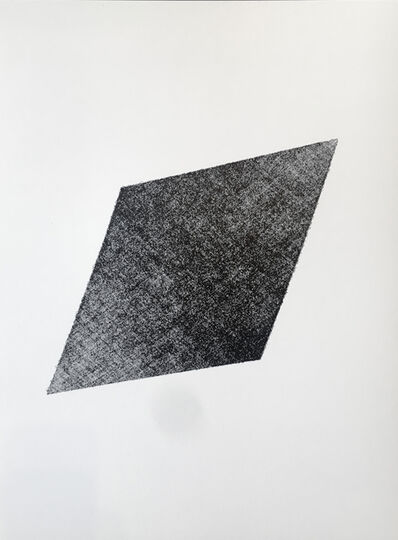 Tristan Perich, 'Machine Drawing (2017-10-04 4:01 PM to 9:35 AM)', 2017