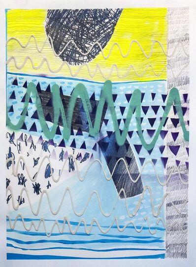 Jennifer Shepard, 'Sidecar', 2015