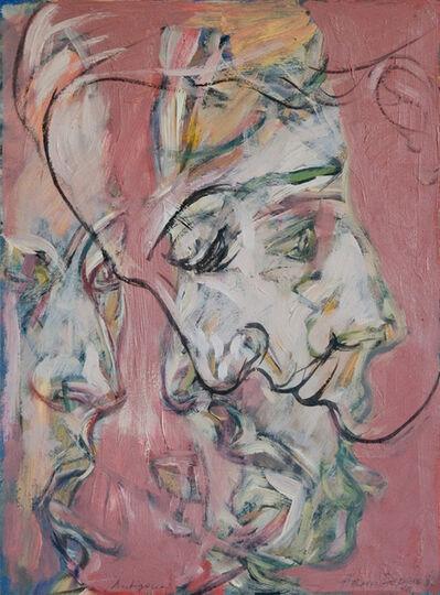 Henri Deparade, 'Antigone', 2016