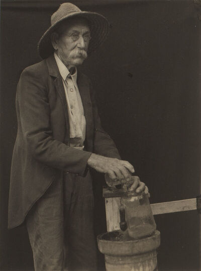 Doris Ulmann, 'Mountain Man', c. 1930