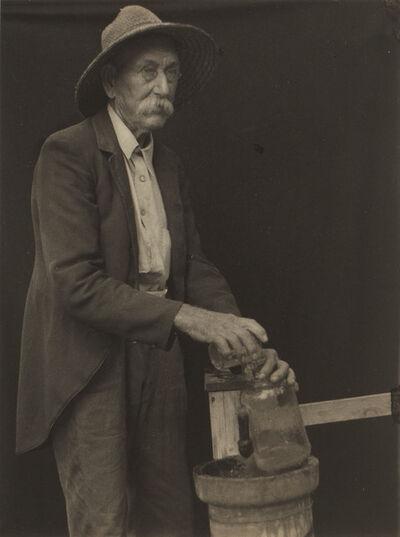 Doris Ulmann, 'Mountain Man', c. 1930