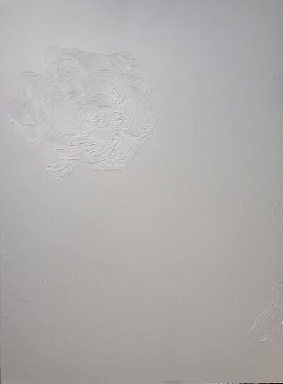 Andreas Kocks, 'Paperwork #512 f. XI', 2005