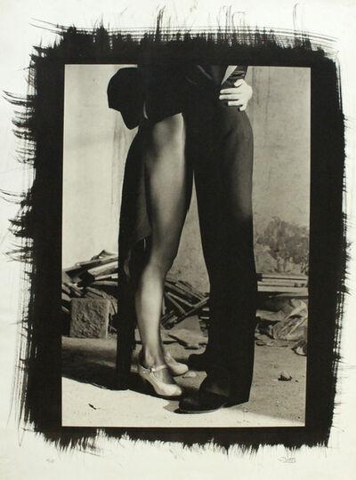 Isabel Muñoz, 'Flamenco Dance', 1989