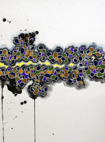 Michael Rodriguez, 'Untitled', 2013