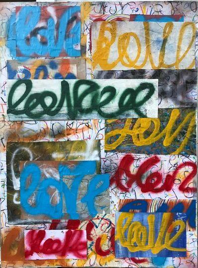 Gabriele Vigorelli, 'Joy Love Bliss', 2018