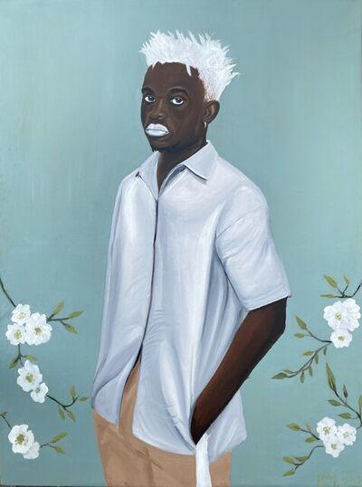 Kenechukwu Victor, 'Collins Obijiaku', 2021