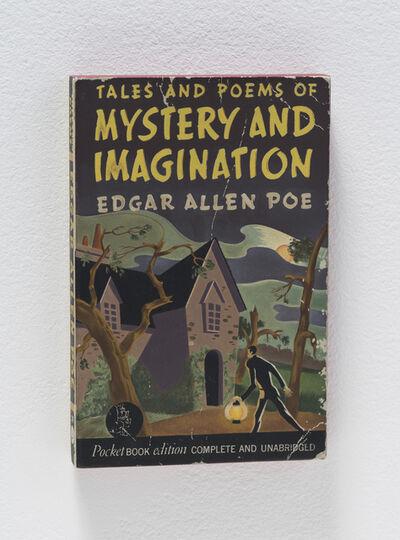 Steve Wolfe, 'Untitled (Edgar Allen Poe)', 1996