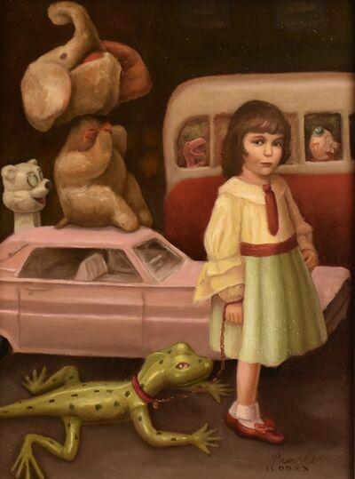Carrie Pearce, 'Lollygag', 2020