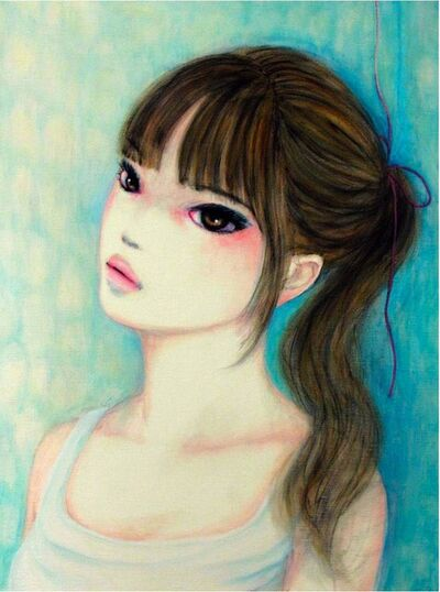 Naoko Kadokura, 'Dear Yuna', 2009