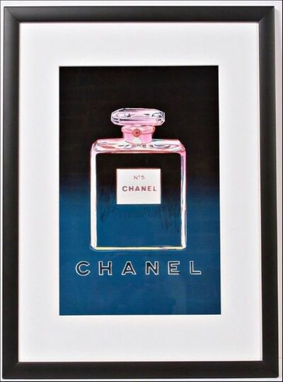 Andy Warhol, '75th Anniversary of Chanel No. 5', 1997