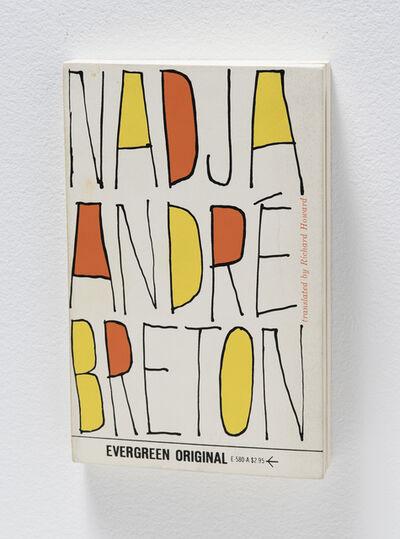 Steve Wolfe, 'Untitled (Nadja)', 1992