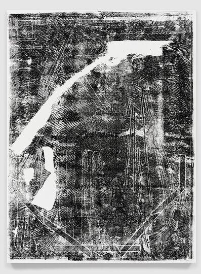 Kika Karadi, 'Untitled (OPM no. 25)', 2014