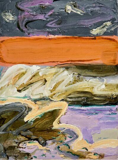 Alfredo Gisholt, 'Maine Landscape #2', 2020