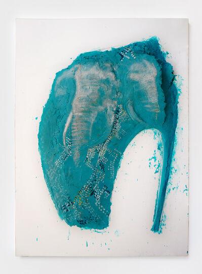 Diego Perrone, 'Untitled #04 a/z ', 2020