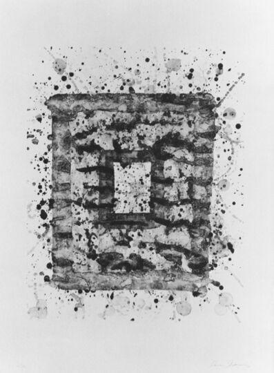 Sam Francis, 'Untitled (SF-201)', 1975