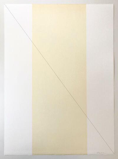 Hartmut Böhm, 'Zwei Hälften', 2013