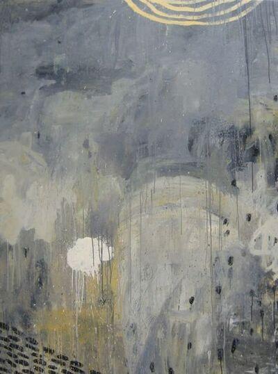 Kevin Tolman, 'Looking Up / Downstream', 2010