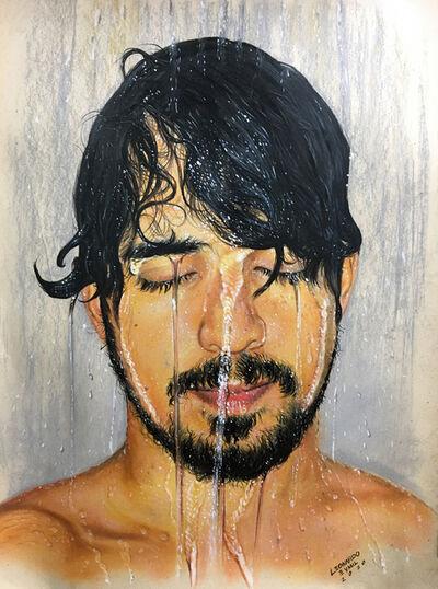 Leonardo Eymil, 'Sueños líquidos / Liquid dreams', 2020