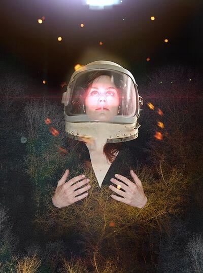 Stéphane Vereecken, 'the Family series - cosmos 01 ', 2020