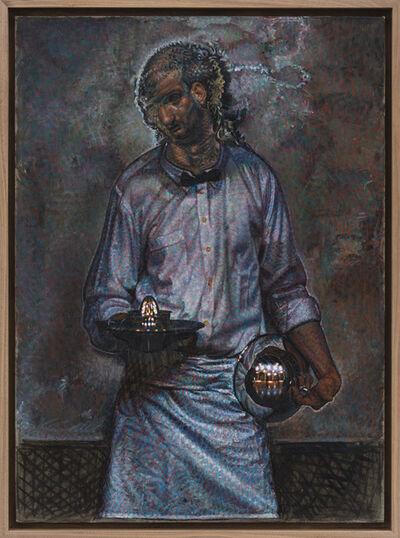 Pietro Roccasalva, 'Il Traviatore', 2017
