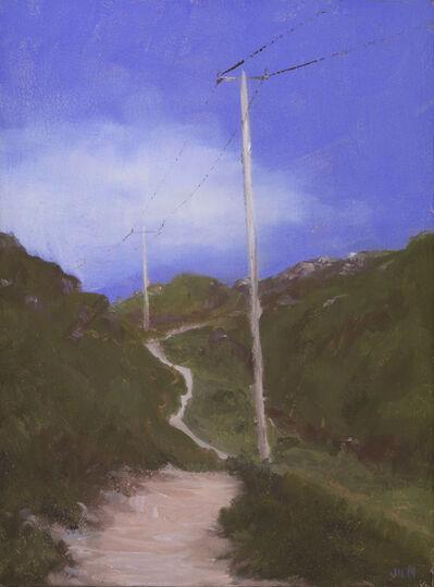 Judy Nimtz, 'Sheepshead Path, Ireland', 2019
