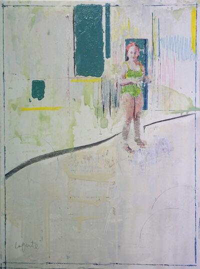 Marta Lafuente, 'Nina', 2019