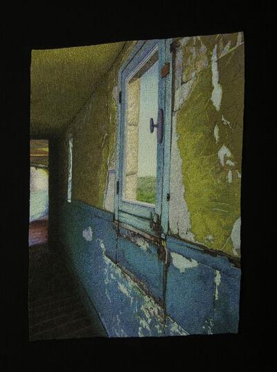 Carol Shinn, 'Attic Passage', 2018