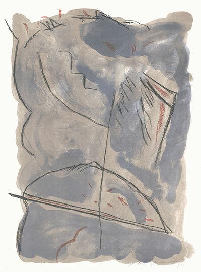 Albert Ràfols-Casamada, 'Parc-2', 1988
