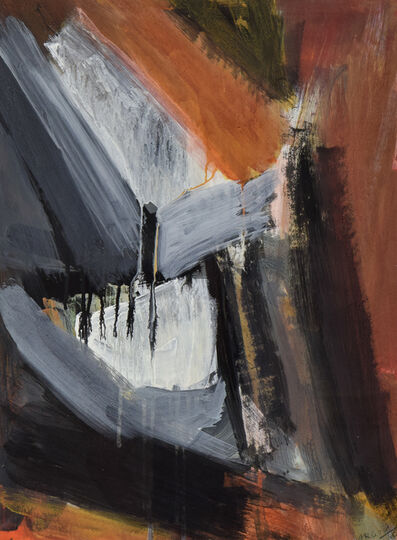 Michael Argov, 'Composition'