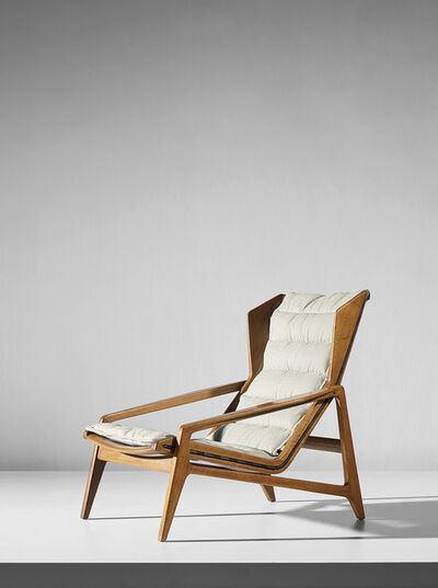 Gio Ponti, 'Armchair, model no. 811', circa 1956