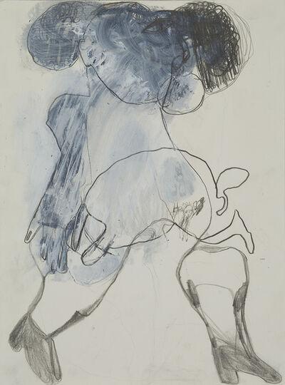 Caroline Demangel, 'The Bay', 2015