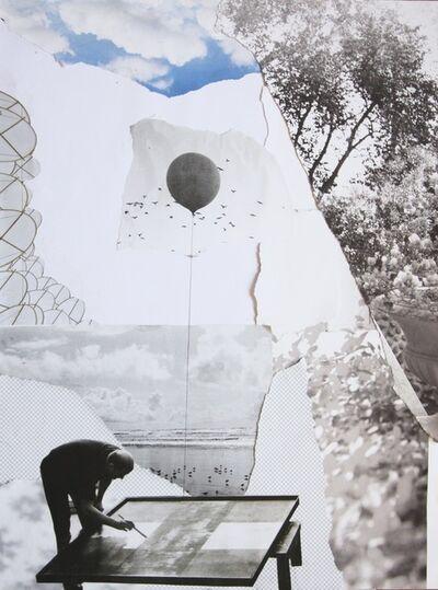 Richelle Gribble, 'Uplift', 2015