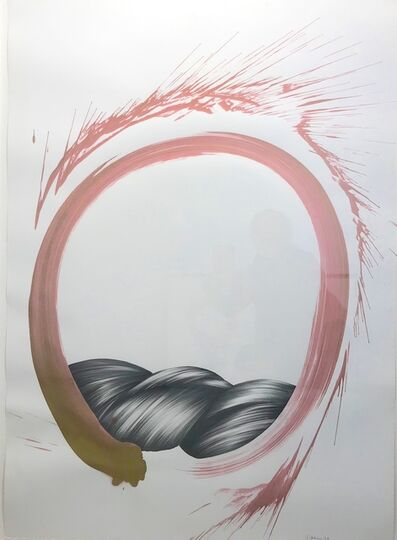 Joanne Julian, 'Horizontal Braid', 2004