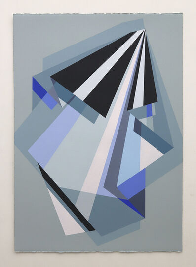 Rachel Hellmann, 'Unclouded', 2021