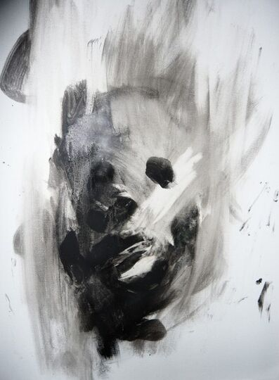 Antony Micallef, 'Head 07', 2007